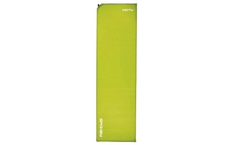 Karimatka samonafukovací Spokey FATTY GREEN 5 cm (K832849) zelená