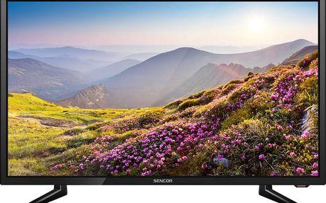 SENCOR SLE 2462 61CM LED TV