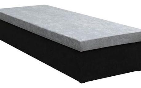 Iva (černá/šedá)