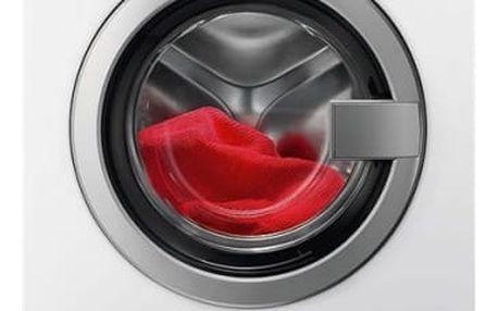 Automatická pračka se sušičkou AEG Lavamat L99691HWD bílá
