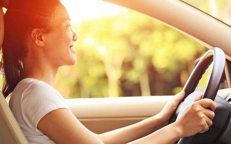 Kompletní vyčištění a servis autoklimatizace