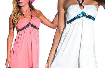 Dámské letní šaty Danica