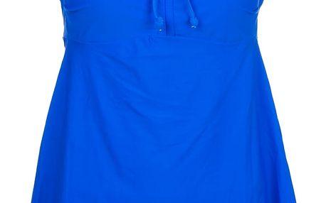 Modera Dámské plavky Tankiny (2dílná souprava) jednobarevné