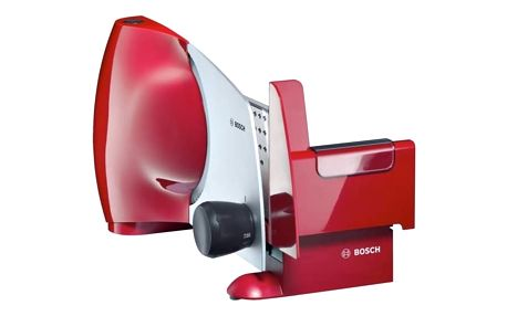 Kráječ Bosch MultiCut MAS6151R červený + Doprava zdarma