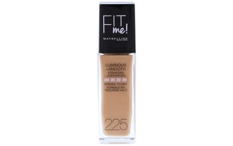 Maybelline Fit Me! 30 ml makeup pro ženy 225 Medium Buff