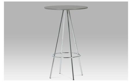 Barový stůl NIGARA GREY