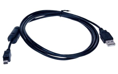 Kabel Avacom USB / miniUSB, Olympus, 1.8m (DCUS-mini-12pO)