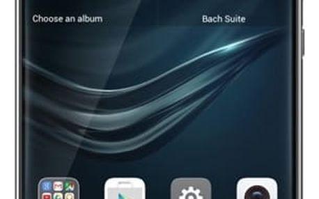 Mobilní telefon Huawei P9 32 GB Dual SIM - šedý (SP-P9DSTOM) Paměťová karta Kingston MicroSDHC 16GB UHS-I U1 (45R/10W) v hodnotě 238 Kč + DOPRAVA ZDARMA