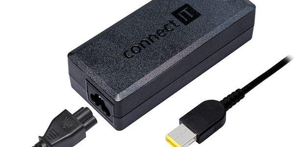 CONNECT IT notebookový adaptér Lenovo 65W - CI-1062