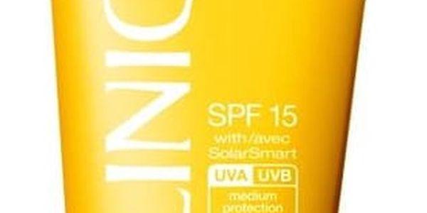 Clinique Safeguard Face/body lotion SPF 15 150 ml