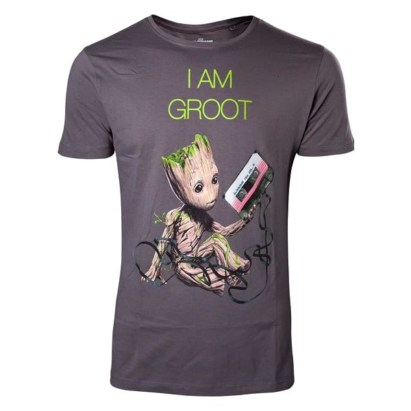 Guardians of the Galaxy Vol 2 - Mini Groot (M)