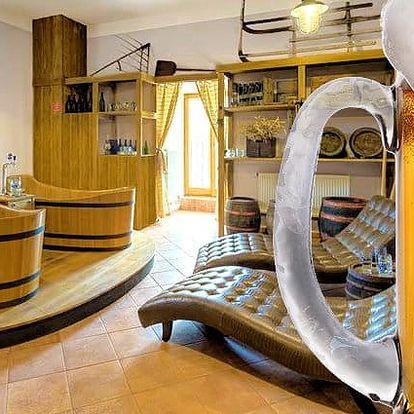 3 nebo 4denní lázeňský pobyt s popíjením piva pro 2 v hotelu Soudek v Poděbradech