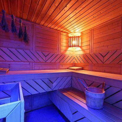 Nový Bydžov, 3-6 dní pro dva: polopenze, mojito, bowling, masáž, solná jeskyně, sauna