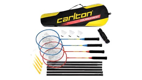 Badminton set Carlton Tournament 4 Set