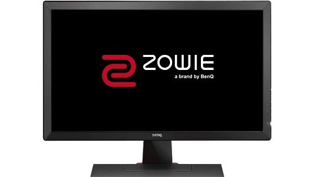 "ZOWIE by BenQ RL2455 - LED monitor 24"" - 9H.LF4LB.DBE"
