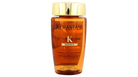 Kérastase Elixir Ultime Oléo Riche 250 ml šampon pro ženy
