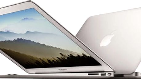 Apple MacBook Air 13 i7, stříbrná - 2016 - Z0TB000AK