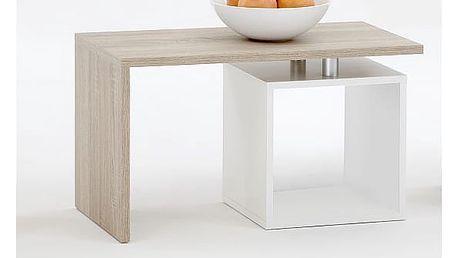 Přístavný stolek KLARA