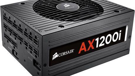 Corsair Professional Platinum AX1200i 1200W - CP-9020008-EU