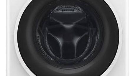 Automatická pračka LG F72J6QN0W bílá + Doprava zdarma