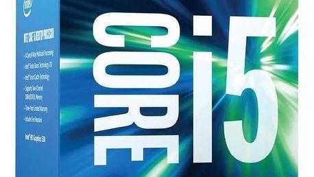Intel Core i5-6600 - BX80662I56600