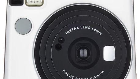 Fujifilm Instax mini 70, bílá - 16496031
