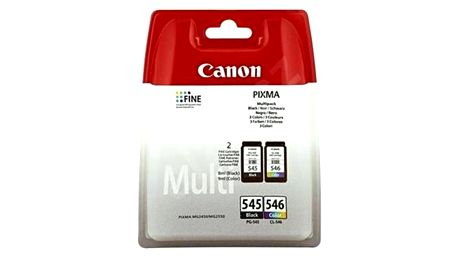 Canon PG-545/CL-546 Multi pack - 8287B005