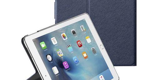 "CellularLine FOLIO pouzdro se stojánkem pro Apple iPad Pro 9,7"", modré - FOLIOIPAD7B"