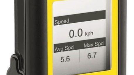 Canmore GP-102+, žlutá - GPXGP102P