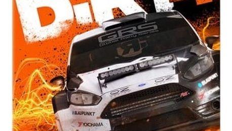 Hra Codemasters Dirt 4 (4020628785611)