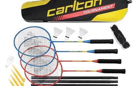Badminton set Carlton Tournament 4 Set