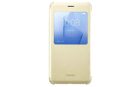 Honor 8 Smart Cover Case Gold - 51991683