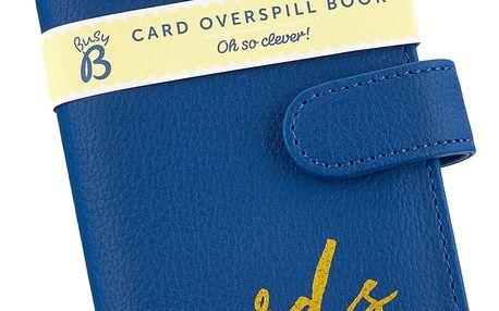 Peněženka na doklady Busy B