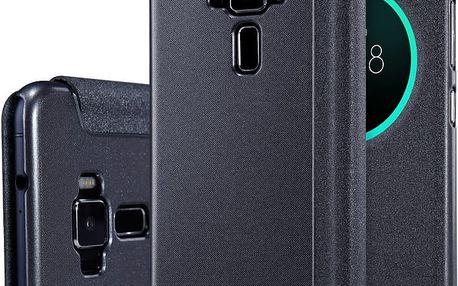Nillkin Sparkle S-View pouzdro Black pro ASUS Zenfone 3 ZE520KL - 32133