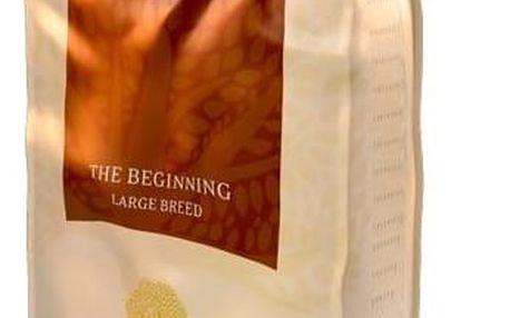 Granule Essential Foods Beginning Large Breed 12,5 kg + Doprava zdarma