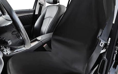 Ochranný potah na autosedačku, černý