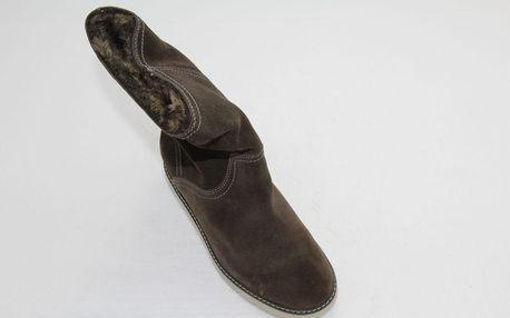 Dámské zimní boty Pepe Jeans vč. poštovného, vel. 37