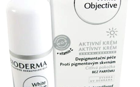 BIODERMA White Objective Aktivní Krém 30ml