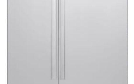Kombinace chladničky s mrazničkou Beko GN 163130 X nerez
