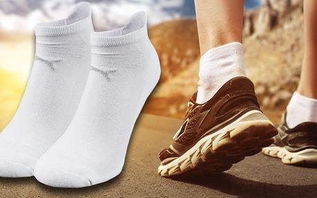 2 páry sportovních ponožek Puma