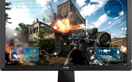 "ZOWIE by BenQ RL2455 - LED monitor 24"" - 9H.LF4LB.DBE"