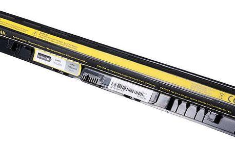 Patona baterie pro Lenovo IdeaPad G400s 2200mAh, Li-Ion, 14,8V - PT2378