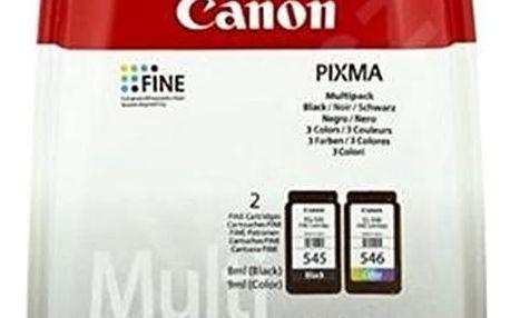 Canon PG-545/CL-546 Multi pack - 8287B005