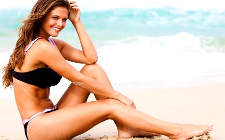 Laserová liposukce a omlazení pleti