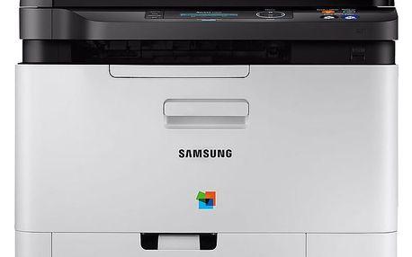 Samsung SL-C480W - SL-C480W/SEE