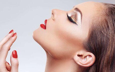 CPT Thermage neinvazivní facelifting celého obličeje pro okamžité a viditelné omlazení pleti