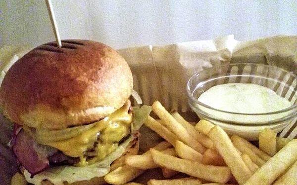Zóna 59 Burger & Beer
