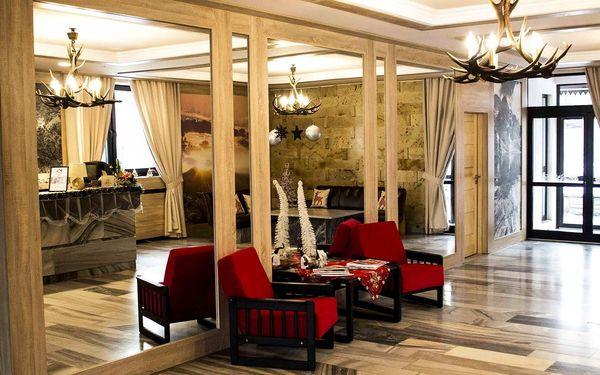 Hotel Sośnica***