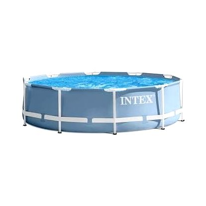 Bazén Intex Frame Pool Set Prism průměr 366 x 76 cm, 128710NP + Doprava zdarma