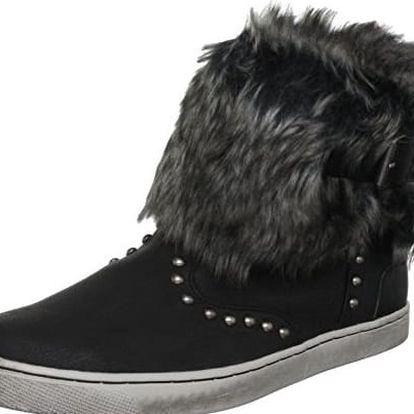 Dámská zimní obuv Pepe Jeans vč. poštovného, vel. 36 a 38